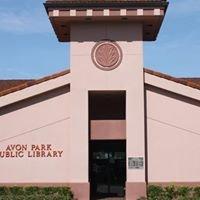 Avon Park Public Library