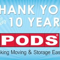 PODS Sioux Falls