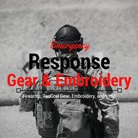 Emergency Response Gear & Embroidery LLC