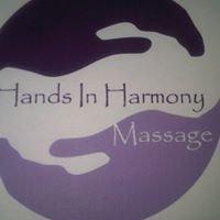 Hands In Harmony Massage