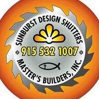 Master's Builders Inc.