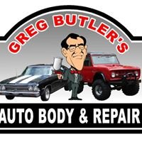 Greg Butler's Auto Body, Towing And Mechanical Repair. Jefferson, Oregon