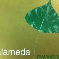 Alameda Piccola Restaurante