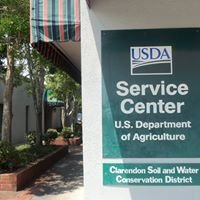 Clarendon Soil and Water Conservation District