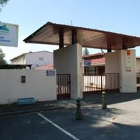 Lycée La Serre de Sarsan