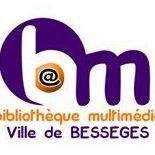Bibliothèque Multimédia Bessèges