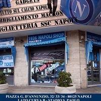 1926 Napoli Shop