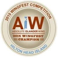 Absolute Islander Wing