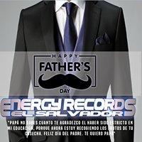 Energy Records El Salvador
