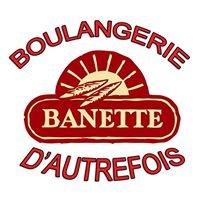Boulangerie d'autrefois Sezanne
