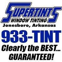 Supertints Window Tinting