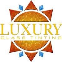 Luxury Glass Tinting