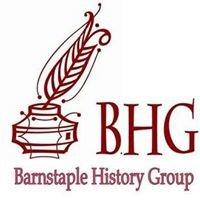 Barnstaple History Group