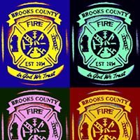 Brooks County Fire Department