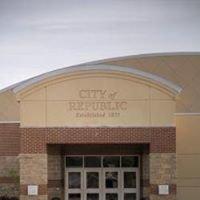 Republic Community Center