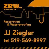 ZRW Restoration & Waterproofing Inc