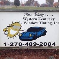 Western Kentucky Window Tinting