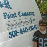 D & R Paint Design Co.