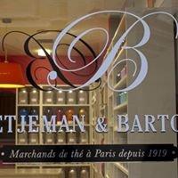 Betjeman & Barton Rouen