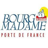 Mairie de Bourg-Madame