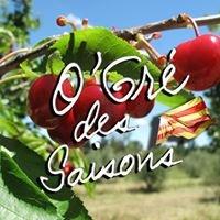 O'Gré des saisons - La boutique Catalane