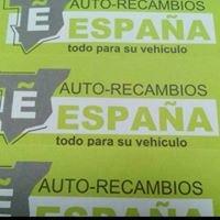 Autorecambios España Yecla