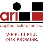 Applied Restoration Inc. - ARI