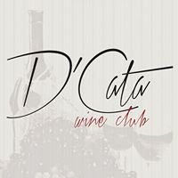 D'Cata for VIP Wine Club
