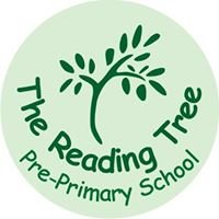 The Reading Tree Pre-Primary School , Thane