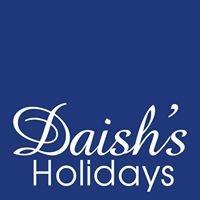 Daish's Holiday
