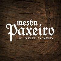 Mesón Paxeiro de Javier Casanova