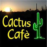 Cactus Cafè