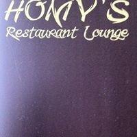 Homy's