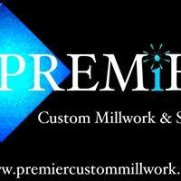 Premier Custom Millwork & Surfaces Inc.