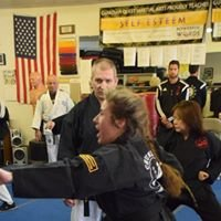 Blind Community Martial Arts