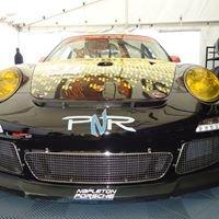 Napleton Porsche Parts