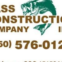 Bass Construction Company, Inc.