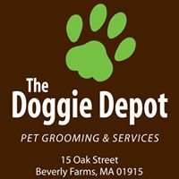 The Doggie Depot