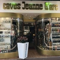 Caves Jeanne d'Arc