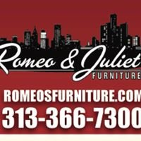 Romeo & Juliet Furniture