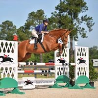Simply Southern Eventing