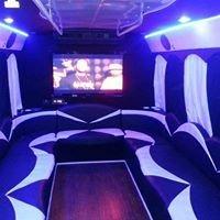 Central Florida Party Bus