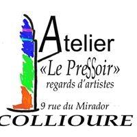Atelier le Pressoir Collioure