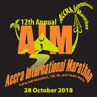 Accra International Marathon (AIM)