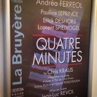 theatre de la bruyere,75009 Paris