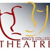 King's College, PA Theatre