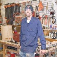 Restaurant Chair Repair, B Nelsen Services Inc