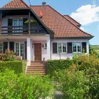 Gîte le Jardin de Hermolsheim en Alsace
