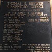 Brewer Elementary School
