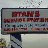 Stan's Service Station